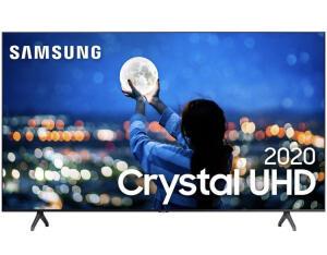 "[APP] Smart TV Samsung 43"" Crystal UHD 4K TU7000 | R$1999"