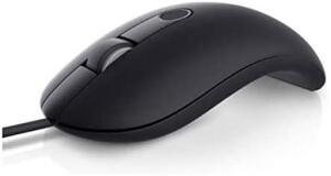 [PRIME] Mouse Óptico Dell com Leitor Biométrico de Digital MS819