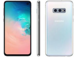 [App Magalu+ Clubeda Lu] Smartphone Samsung Galaxy S10e