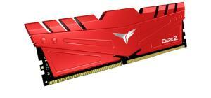 Memoria Team Group T-Force Dark Z 32GB (2x16) DDR4 3200MHz Vermelha