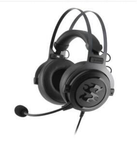 Headset Gamer Sharkoon Preto Skiller SGH3| R$330