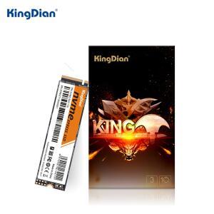 SSD m2 Nvme Kingdien 1TB - R$473