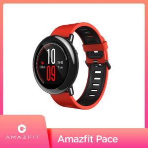 Smartwatch Xiaomi Amazfit Pace com IP67 GPS