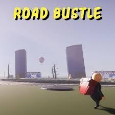 PS4 - Road Bustle