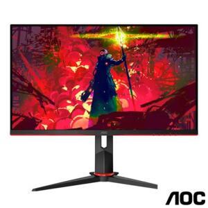 "Monitor Gamer 27"" AOC Hero Widescreen"