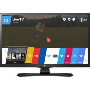Smart TV Led LG 24 HD 24MT49S-PS - R$660