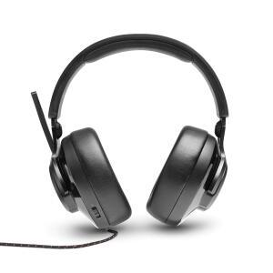 Headset Gamer JBL Quantum 200 para Consoles e PC - Black