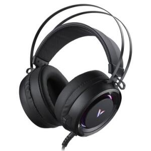 Headset Gamer Rapoo VH500C Virtual 7.1 RGB PS4/PC/Xbox   R$230