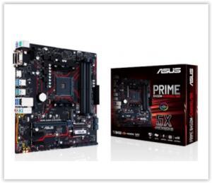 Placa Mãe Asus Prime B450M Gaming/BR, Chipset B450 R$ 589