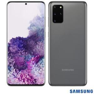 [APP] Galaxy S20 Plus | R$ 3377