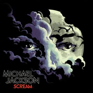 (CD) Michael Jackson - Scream