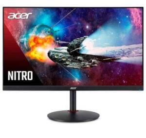 "Monitor Gamer LED Acer Nitro XV280K B, 28"", 4K IPS, 4 ms, 60 Hz | R$ 2.750"