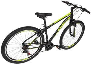 Bicicleta Caloi Velox Aro 29-2020 R$ 839