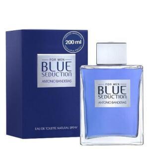 Perfume Blue Seduction - Antonio Banderas 200ML | R$ 122