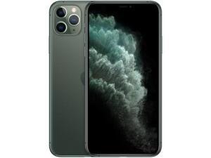 "[Clube da Lu] iPhone 11 Pro Max Apple 64GB Verde Meia-noite 6,5"" - 12MP iOS R$ 5654"