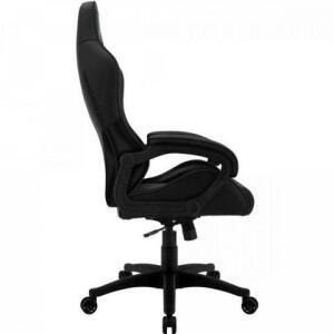 Cadeira Profissional AIR BC-1 Boss Black THUNDERX3 R$ 899