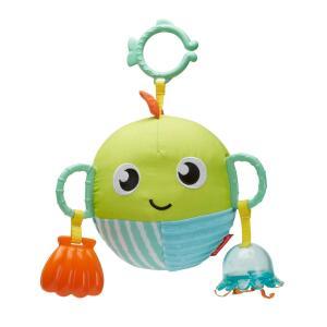 Peixe de Atividades, Fisher Price - Mattel | R$ 93
