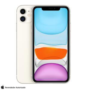 iPhone 11 64gb Branco - R$3.985
