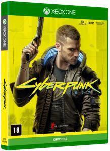 Cyberpunk 2077 - Xbox One R$ 130