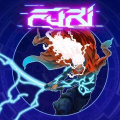 FURI - PS4 R$25