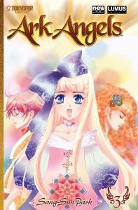 Ark Angels - Volume 03 | R$ 4