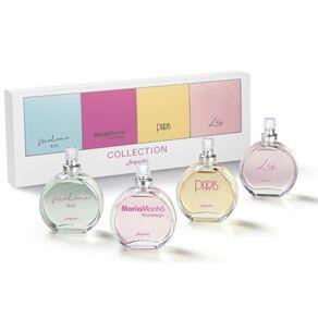 Estojo Collection Jequiti | R$50