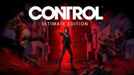 Control Ultimate Edition | R$93