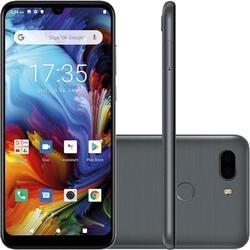 "Smartphone Philco Hit Max Grafite, Tela Infinita 6"", Bateria 4000 Mah"