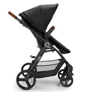 Carrinho de Bebê Litet Dayone 0-15Kgs Preto | R$ 1.292