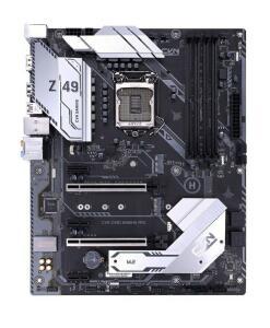 Placa Mãe Colorful CVN Z490 Gaming PRO V20, Chipset Z490, Intel LGA 1200, AXT, DDR4   R$1.159