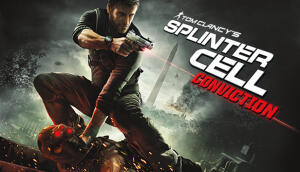 Tom Clancy's Splinter Cell Conviction - PC STEAM | R$ 15
