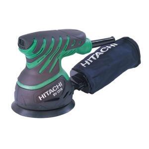 Lixadeira Roto Orbital Profissional Hitachi SV13YB 230W | R$ 273