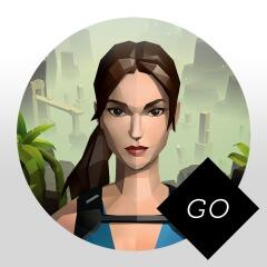 Lara Croft GO - PS4 PSN   R$ 8