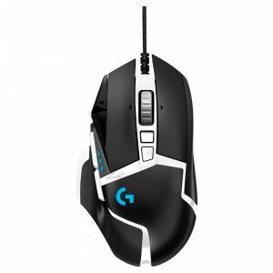 Mouse Gamer RGB Logitech G502 SE com Tecnologia LIGHTSYNC, | R$151