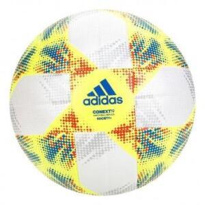 Bola de Futebol Society Adidas Conext 19 Match Ball Replica R$ 30