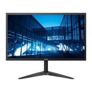 "Monitor LED 21.5"" Widescreen Full HD AOC 22B1H R$ 589"
