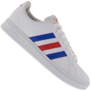 Tênis Adidas Grand Court Base Masculino - Masculino | R$136