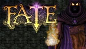 FATE - Steam - R$2