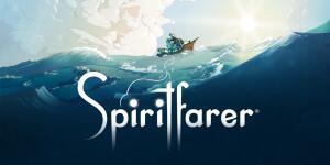 [Loja russa] Jogo Spiritfarer para Nintendo Switch