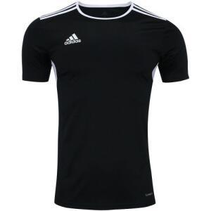 Camisa adidas Entrada 18 - Masculina Climalite   R$ 37