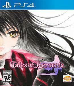 Tales of Berseria - PS4 - R$41,75