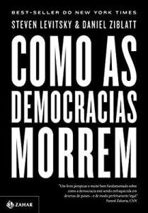 [Prime] Como as democracias morrem - R$44,89