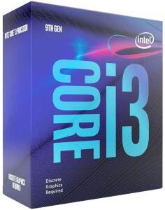 (PRIME) Intel core i3-9100f 3.6Ghz 6MB lga1151 | R$ 537