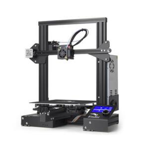 Impressora 3D Creality 3D® Ender-3 DIY 3D Printer Kit | R$992