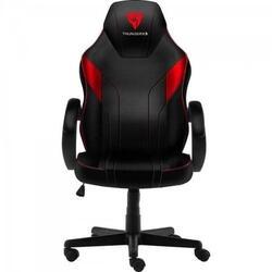 Cadeira Gamer EC1 Vermelha THUNDERX3