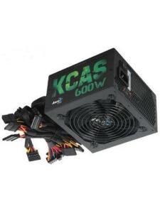 Fonte Aerocool 600W 80 Plus Bronze Full Range KCAS-600W | R$320