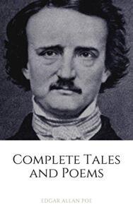 eBook - Edgar Allan Poe: Complete Tales and Poems (inglês)