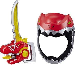 Conjunto Playskool Heroes Power Rangers T Rex Zord | R$100