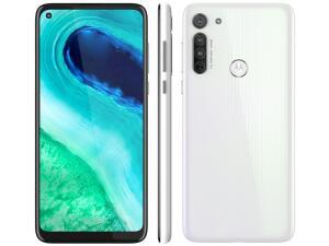 Motorola Moto G8 64GB branco