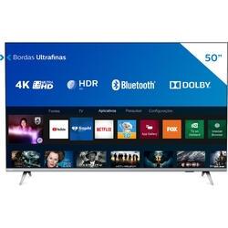 "[R$1.683 AME+CC Sub] Smart TV Philips 4K UHD 50"" 50PUG6654/78 | R$1.870"